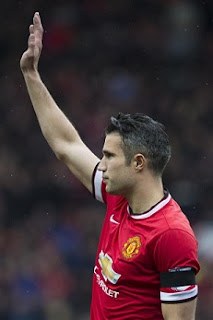 Reports in Italy suggest Lazio are closing in on the signing of Robin Van Persie