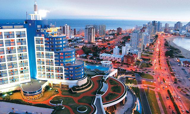 Documentos para alugar um carro no Uruguai