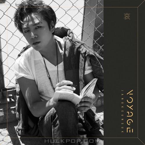 Jang Keun Suk – Voyage (Japanese)