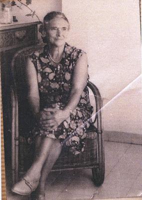 Margaretha Verdooner