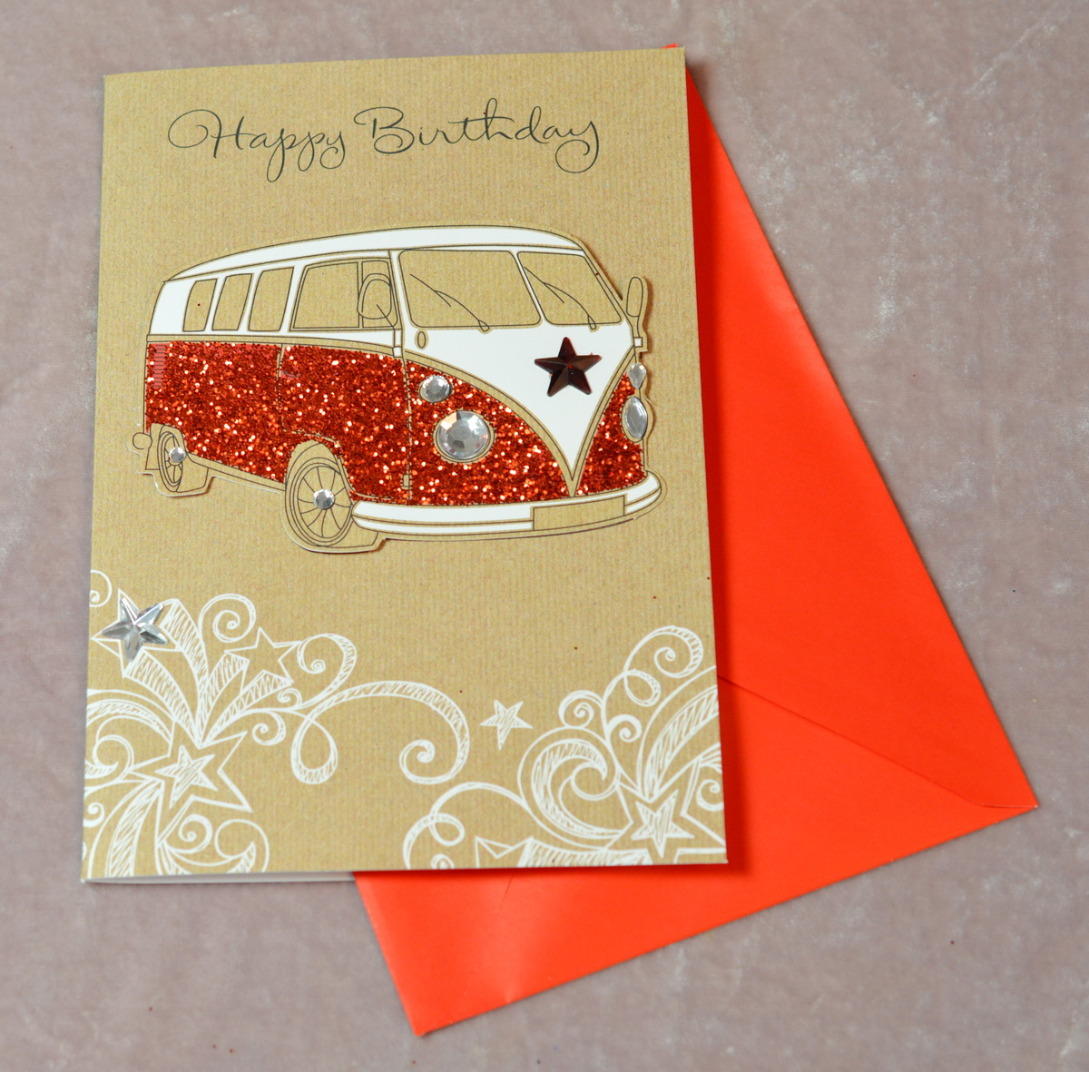 Handmade Greeting Cards Blog: Birthday Cards For Men