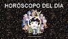 Horóscopo del Día - Miércoles 3