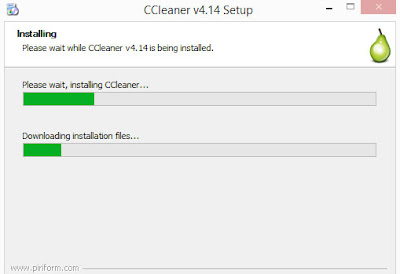 Hướng dẫn cài đặt và sử dụng CCleaner