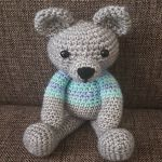http://www.ravelry.com/patterns/library/jerry-the-bear