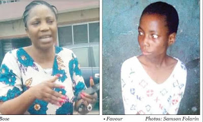 Married woman brutalises girl for taunting her about 'barrenness'