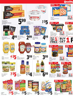 Quality Foods Flyer February 19 – 25, 2018