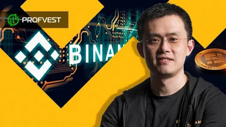 Чанпен Чжао: биография и история успеха CEO Binance