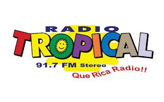 Radio Tropical 91.7 FM Tacna
