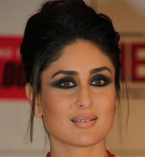 Kareena Kapoor Make up Look