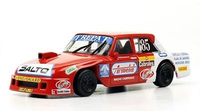 Ford Falcon (1993) de Walter Hernández