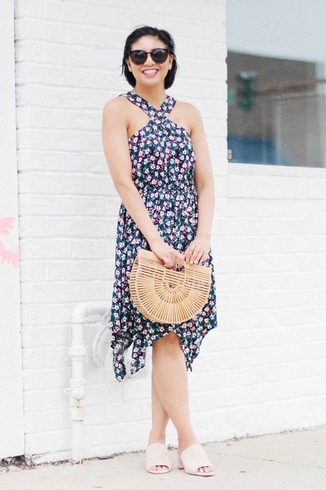 Top favorite printed dresses for summer