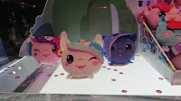 My Little Pony 2018 SDCC - Plush