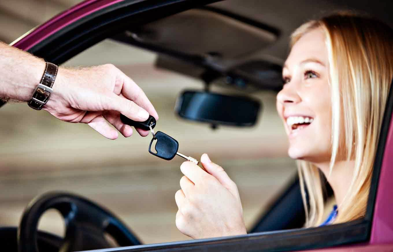 First Time Car Buyer Loan >> Get Auto Loan Financing For Unemployed People Used Car Loans For