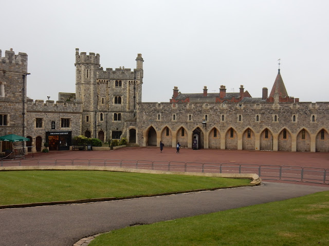 Windsor, Britain, Elisa N, blog de Viajes