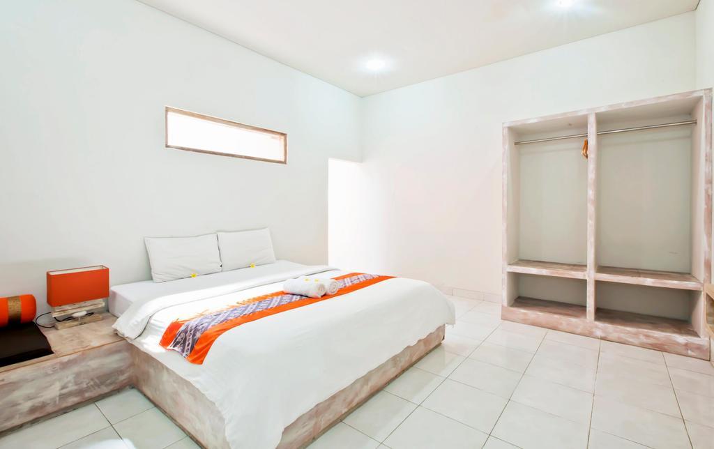 Cityzen Renon Hotel Termurah di Denpasar, Bali Indonesia