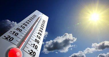 """""""الارصاد الجوية"""" اخبار الطقس غدا الاحد 22-5-2016 موجة حارة قصيرة تضرب البلاد إبتداء من اليوم 22 مايو وتستمر 72 ساعة"""