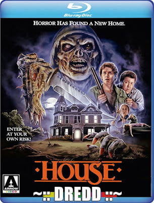 House 1985 Dual Audio 720p BRRip 1Gb