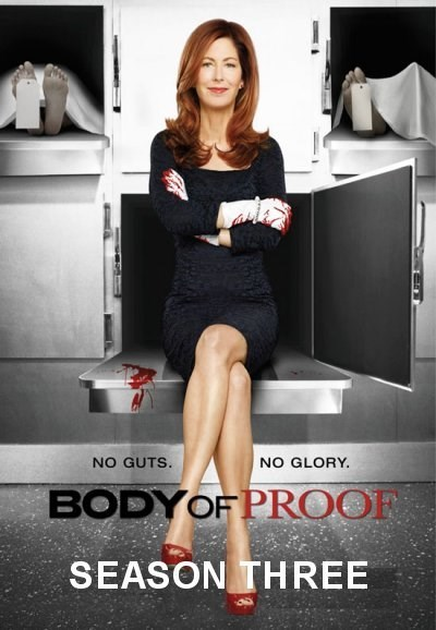 Body of Proof 2013 : Season 3 - Full (13/13)