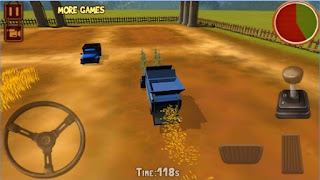 Realistic Farming Simulator Android