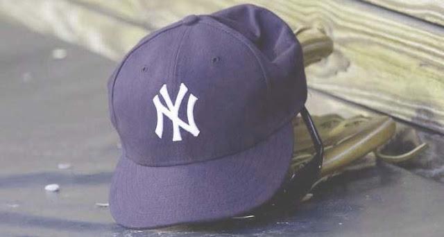 Estas son las confesiones de un fanático, de alguien que ama el béisbol y a los Yankees de Nueva York