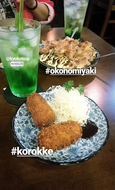 okonomiyaki kyokuto