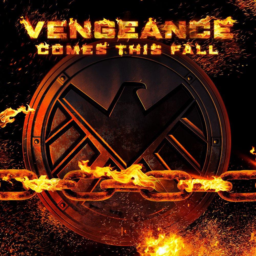 Agents of SHIELD - Season 4 - Ghost Rider Confirmed; Gabriel Luna Cast