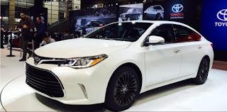 2019 Toyota Camry Prix, photos et date de sortie