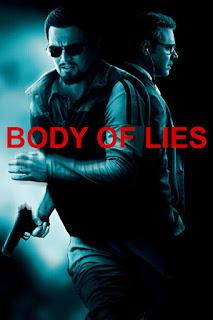 Ridley Scott  Body Of Lies Movie Trivia