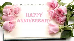 anniversary best wishes