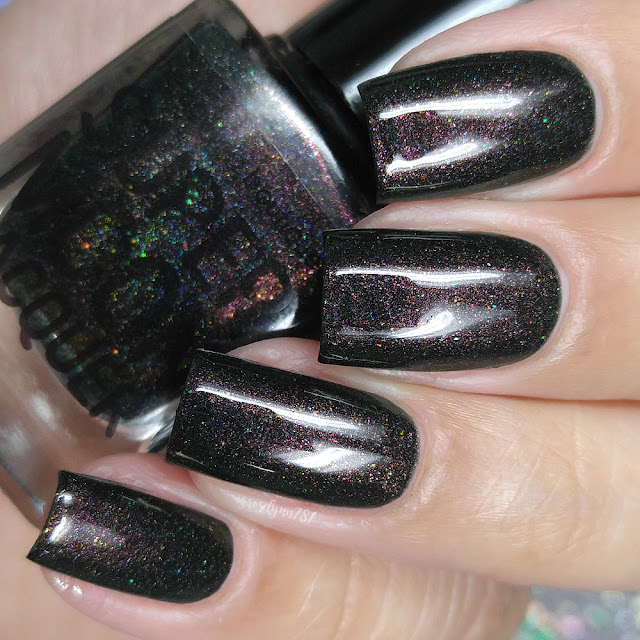 Supermoon Lacquer - Which Tastes Sweeter