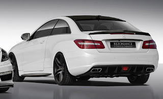 Mercedes Benz E-Class