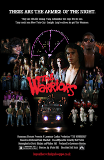 Download Film The Warriors (1979) Subtitle Indonesia