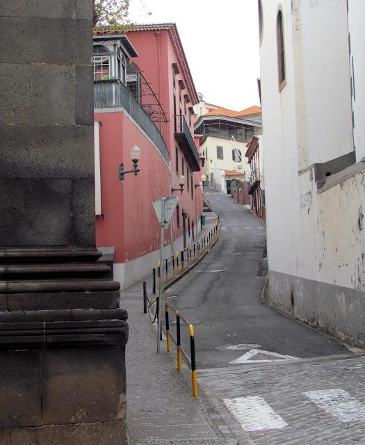 Calçada de Santa Clara