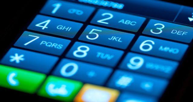 Bahaya Mengangkat Telepon Nomor Tidak Dikenal
