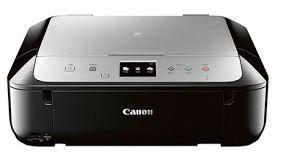 Canon PIXMA MG6821 Free Driver Download Complete