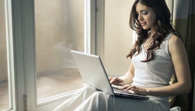 Write Blog Regularly