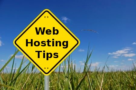 Hosting tips by hostindia.net