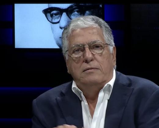 Rafael Poleo le envió mensaje a Maduro, tras amenaza de cierre de su periódico