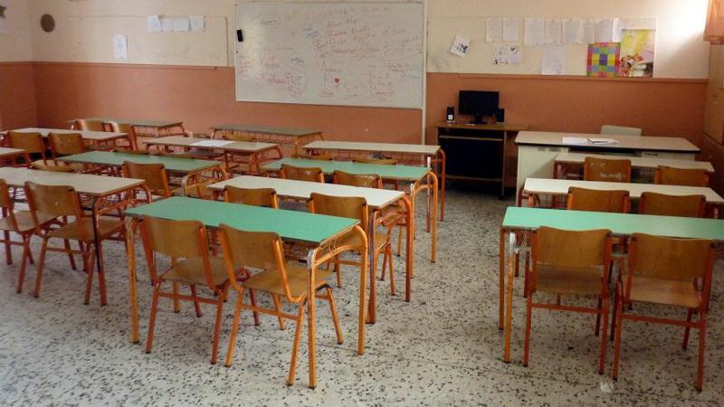 Εγκύκλιος του Υπουργείου Παιδείας για τις απουσίες μαθητών λόγω της εποχικής γρίπης