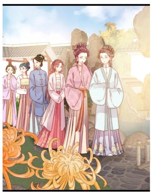 Nàng Phi Cửu Khanh - Thần Y Kiều Nữ chap 22 - Trang 10