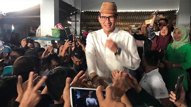 Sandiaga Bakal Berembuk dengan Aktivis HAM Soal Hukuman Mati TKI