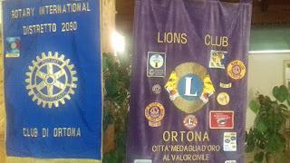 Brillante iniziativa del Lion Club, mano tesa al Soggiorno Proposta ...
