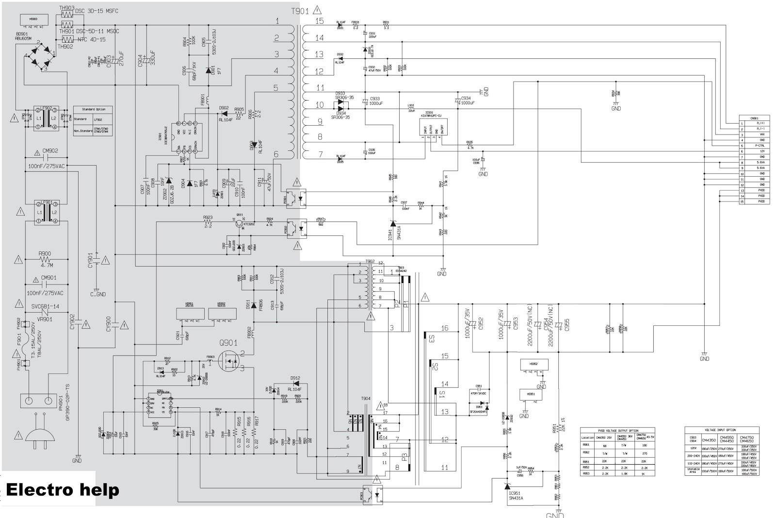 smps%2Bschematic%2BLG%2BCM4350 lg cm4350 mini hi fi system how to upgrade the software, power  at n-0.co