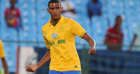 Mario Booysen has sealed a return to SuperSport United from Mamelodi Sundowns
