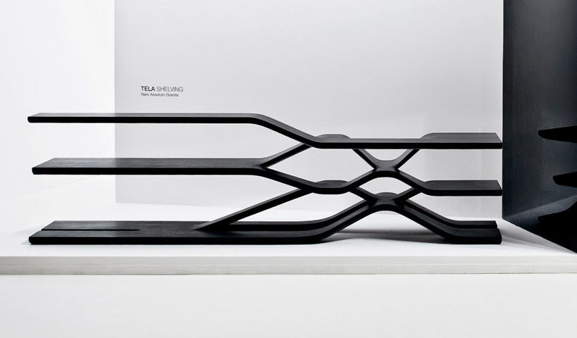 B Tekkie Zaha Hadid Furniture