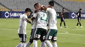 نادي المصري يتغلب على فريق وادي دجلة بثلاثية في الجولة 17 من الدوري المصري