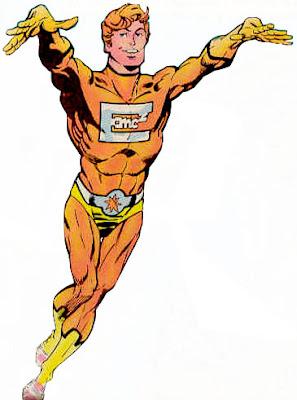 Resultado de imagem para charlton comics e-man