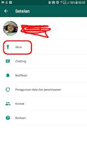 Cara Menyembunyikan Status Online di Whatsapp dengan Mudah