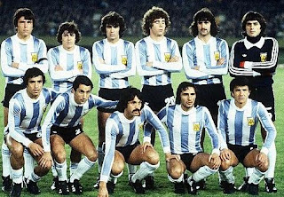 FIFA, World Cup, 1978, Argentina ,champions, winners,  WC, Netherlands, team, photo.