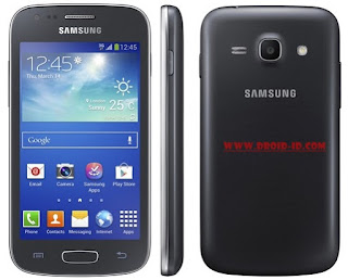 Cara Flash Samsung Galaxy Ace 3 GT-S7270 (100% WORK)